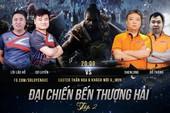 Tâm điểm AoE: Sơ Luyến – ShenLong và công cuộc hàn gắn cộng đồng AoE Trung Quốc ngay trên đất Việt!