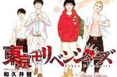 Tokyo Manji Revengers: Hành trình giải cứu bạn gái điên rồ khiến hàng ngàn fan manga mê mẩn