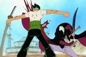 """One Piece sẽ ra mắt 1 câu chuyện ngắn về anh chàng kiếm sĩ của băng Mũ Rơm với tiêu đề là """"Zoro ngã xuống biển"""""""