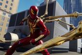 6 bộ giáp xịn xò Tony Stark để lại cho Spider-Man trước Endgame