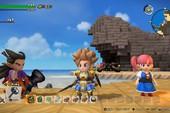 [Tổng hợp điểm số] Dragon Quest Builders 2 – Sự kết hợp hoàn hảo giữa Dấu Ấn Rồng Thiêng và Minecraft