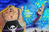 """One Piece: Điểm yếu của Weevil được tiết lộ, Marco có thể tận dụng nó để chiến thắng kẻ tự nhận là """"con trai của Tứ Hoàng"""" không?"""