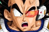 """Dragon Ball: Máy đo sức mạnh phát nổ hóa ra chỉ là chi tiết """"hư cấu"""" để làm màu của tác giả"""