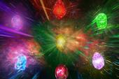 """Vũ trụ Marvel sẽ xuất hiện viên đá vô cực thứ 7 thông qua """"The Eternals""""?"""