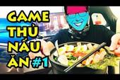 Học theo bà Tân, streamer nổi tiếng Dũng CT cũng làm Vlog nấu mỳ siêu to khổng lồ