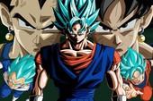 10 sự thật thú vị xung quanh anh chàng hợp thể Vegito được nhiều người yêu thích trong Dragon Ball