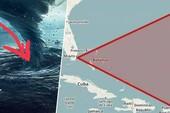 """40.000 người rủ nhau """"đột kích"""" Tam giác Quỷ Bermuda để """"tát vào mặt lũ quái vật biển"""""""