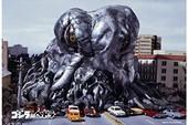 Hedorah: Con quái vật bùn lầy sở hữu sức mạng đáng sợ trong MonsterVerse