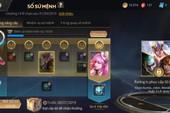"""Liên Quân Mobile: Nghi vấn Garena tặng skin Ilumia Áo Dài để """"câu"""" game thủ chơi SSM mùa 8"""
