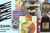 Tổng kết lễ trao giải Eisner 2019 - Oscar của làng truyện tranh thế giới: DC thắng lớn