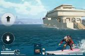 """PUBG Mobile TQ cập nhật """"Summer Mode"""" với Du thuyền, ván lướt sóng, """"hòm thính"""" trên biển cực dị"""