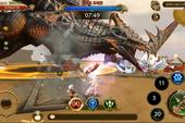 Game nhập vai hành động đã tay World of Dragon Nest sắp mở thử nghiệm tại ĐNÁ, nhanh tay đăng ký không hết chỗ