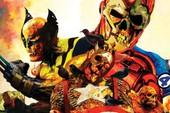 """Không chỉ trong Spider-Man: Far From Home, sắp tới Marvel sẽ đưa dịch bệnh """"xác sống"""" vào series What If...?"""
