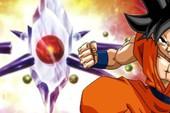Super Dragon Ball Heroes: Nhờ sức mạnh từ Hạt giống vũ trụ, Kamioren sẵn sàng chiến đấu với Bản năng vô cực của Goku