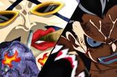 One Piece: Căn bệnh mà Luffy nhiễm phải ở Udon có thể còn nguy hiểm hơn cả độc dược của Magenllan?