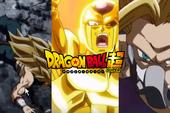 Super Dragon Ball Heroes cho thấy thất bại thảm hại đầu tiên của gã ác nhân Saiyan Cumber