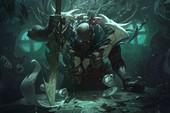 LMHT: Riot Games tiết lộ những chỉnh sửa đầu tiên của bản 9.21 - Hotboy Pyke chính thức