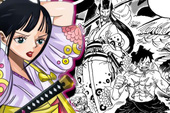 """One Piece 948: Kiku phơi bày """"bộ mặt thật"""", hội ngộ cùng Cửu Hồng Bao và Luffy chuẩn bị oanh tạc nhà ngục Udon"""