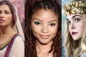 """Nhan sắc diễn viên thủ vai Nàng tiên cá mới gây tranh cãi: So với dàn công chúa Disney đúng là """"một trời một vực""""?"""