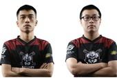 PUBG: Refund lập team B, DJ Chip trở lại làm đội trưởng