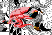 Dragon Ball Super: Lý do khiến Grand Supreme Kai bị yếu đi... đến nỗi không thể phong ấn được Moro