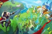 """Alchemy War: Clash of Magic - Game chiến thuật đỉnh cao nơi bạn trở thành """"ma pháp sư"""" đi xâm chiếm thiên hạ"""