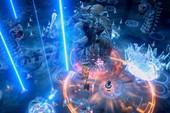 Game bắn súng giả tưởng siêu đẹp mắt Gigantic X đã chính thức mở cửa miễn phí