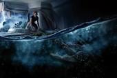 Crawl: Loài cá sấu khổng lồ đáng sợ đến mức nào?