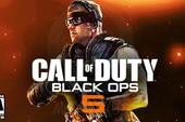Call of Duty: Black Ops 5 lộ diện, đưa người chơi về thời kỳ chiến tranh lạnh