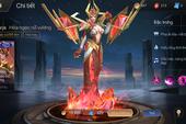 Liên Quân Mobile: Thế giới tặng FREE Marja Hỏa Ngọc Nữ Vương, game thủ VN vẫn phải mua