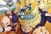 """Xuất hiện tựa game Dragon Ball: Legend of Time and Space, chắc chắn là fan """"Bảy viên ngọc rồng"""" phải chơi"""