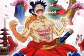 One Piece: 6 Trái Ác Quỷ có khả năng được thức tỉnh tại Wano