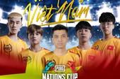 Việt Nam xếp hạng chung cuộc trên cả Trung Quốc lẫn Thái Lan tại PUBG Nations Cup 2019