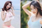 """Cận cảnh nhan sắc """"thần tiên tỷ tỷ"""" của hotgirl hoàn hảo nhất Đông Nam Á, ngại làm người mẫu vì bận học"""