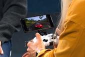 Giấc mơ có thật: Smartphone bỗng biến thành Xbox Mobile