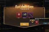 """PUBG Mobile: Game thủ đổ xô nhận FREE skin súng M24 với thủ thuật """"vào rồi thoát game"""""""