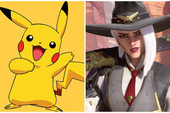 Chào thua với các nhân vật game được tìm kiếm nhiều nhất trên web người lớn: Đến Pikachu cũng vào top yêu thích