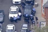 Vừa livestream, vừa xả súng hàng loạt vào cảnh sát Mỹ