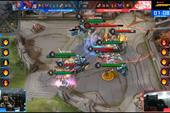 """Liên Quân Mobile: Đội từng đánh cho Team Flash """"toát mồ hôi"""" có 2 trận thắng hủy diệt ở RPL mùa 4"""