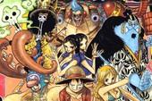 One Piece: Jinbe được công nhận là thành viên của băng Mũ Rơm trong Stampede