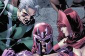 5 gia đình siêu anh hùng sở hữu phả hệ lằng nhằng và phức tạp nhất vũ trụ Marvel