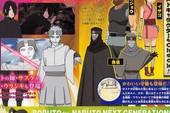 """Boruto tập 119 - 120 tóm tắt: Sasuke """"vạch trần"""" âm mưu của Urashiki Otsutsuki ở làng Cát"""