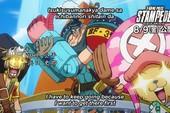 Luffy đọ Haki bá vương với Bullet và 4 thông tin thú vị xung quanh đoạn nhạc mở đầu One Piece: Stampede