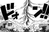 One Piece 951: Kaido đọ vũ khí với Big Mom khiến bầu trời trên đảo Onigashima như tách ra làm đôi