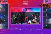 Liên Quân Mobile Myanmar cử đội vô danh dự SEA Games vì nước họ chẳng mấy ai chơi