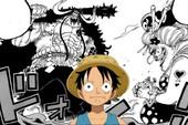 """One Piece: Dù cuộc chiến giữa 2 Tứ Hoàng kết thúc ra sao, Big Mom và Kaido vẫn là """"cơn ác mộng"""" của Luffy"""
