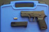 Không kiểm soát được nội dung, Facebook để người dùng bán súng trên nền tảng của mình