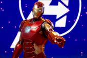 Lộ diện 20 phút gameplay hoàn chỉnh của Marvel's Avengers, tuyệt đỉnh như phim bom tấn