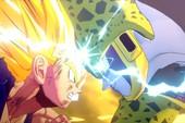 """""""Nổi da gà"""" với trailer đỉnh cao của Kakarot, xứng danh game nhập vai Dragon Ball hay nhất lịch sử"""