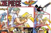 One Piece: Sự xuất hiện của danh kiếm Enma đã được Oda báo trước từ lâu